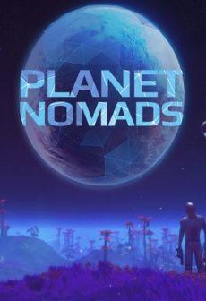 Get Free Planet Nomads