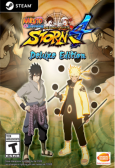 Get Free NARUTO SHIPPUDEN: Ultimate Ninja STORM 4 Road to Boruto