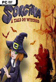 Get Free Sorgina: A Tale of Witches