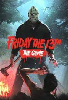 Get Free Friday the 13th: The Game