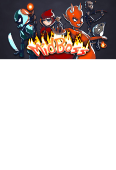 Get Free MidBoss