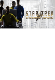 Get Free Star Trek: Bridge Crew VR