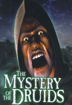 Get Free The Mystery of the Druids