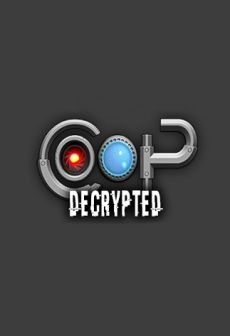 Get Free CO-OP : Decrypted