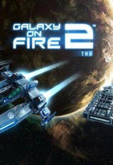 Get Free Galaxy on Fire 2 Full HD