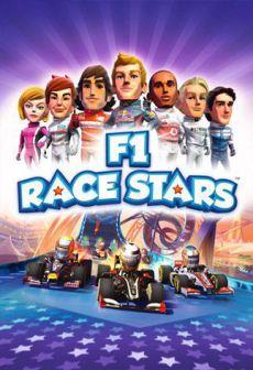 Get Free F1 Race Stars