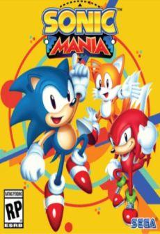 Get Free Sonic Mania