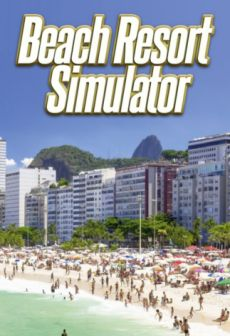 Get Free Beach Resort Simulator