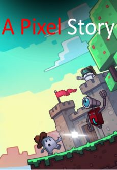 Get Free A Pixel Story