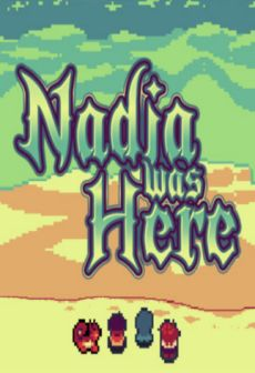 Get Free Nadia Was Here