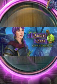 Get Free Queen's Quest 2: Stories of Forgotten Past