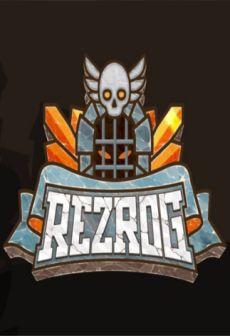 Get Free Rezrog