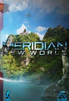 Get Free Meridian: New World