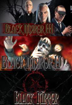 Get Free Black Mirror Bundle