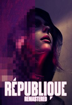 Get Free Republique Remastered