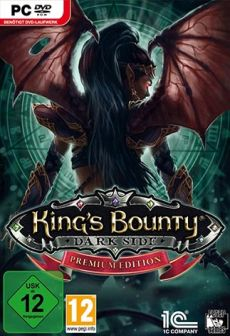 Get Free King's Bounty: Dark Side Premium Edition