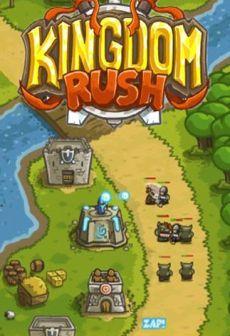 Get Free Kingdom Rush