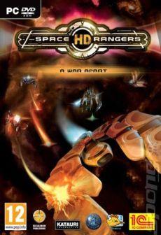 Get Free Space Rangers HD: A War Apart