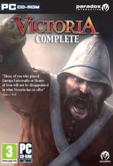 Get Free Victoria Complete