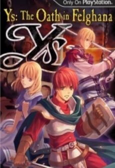 Get Free Ys: The Oath in Felghana