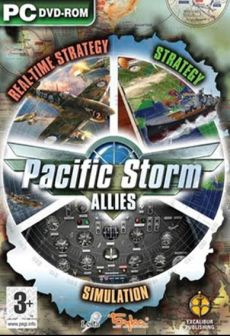 Get Free Pacific Storm: Allies
