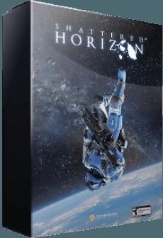 Get Free Shattered Horizon