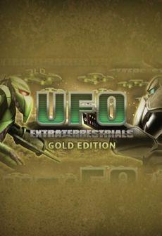 Get Free UFO: Extraterrestrials Gold