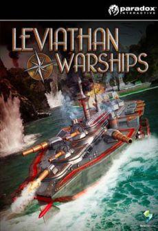 Get Free Leviathan: Warships