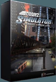 Get Free Trainz: Classic Cabon City