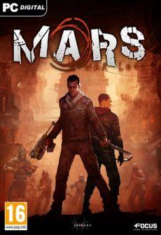 Get Free Mars: War Logs