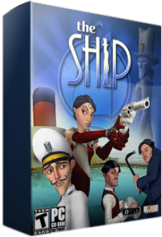 Get Free The Ship - Complete Pack