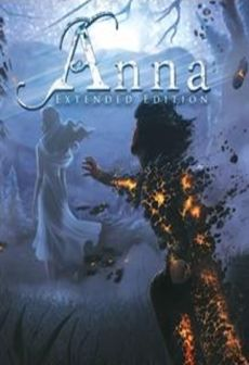 Get Free Anna - Extended Edition