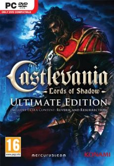 Get Free Castlevania: Lords of Shadow Ultimate Edition