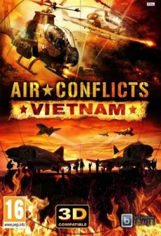 Get Free Air Conflicts: Vietnam