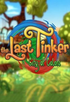 Get Free The Last Tinker: City of Colors