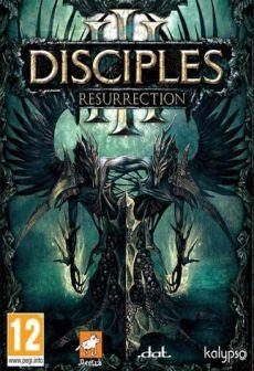 Get Free Disciples III: Resurrection