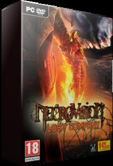 Get Free Necrovision: Lost Company