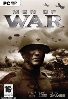 Get Free Men of War: Collector Pack