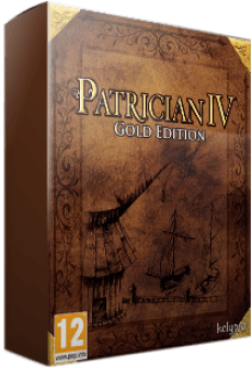 Get Free Patrician IV: Gold