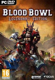 Get Free Blood Bowl: Legendary Edition
