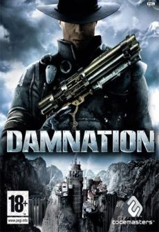 Get Free Damnation