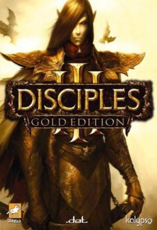 Get Free Disciples III Gold Edition
