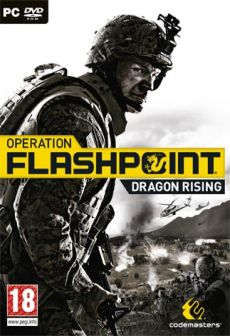 Get Free Operation Flashpoint: Dragon Rising
