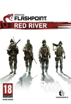 Get Free Operation Flashpoint: Red River