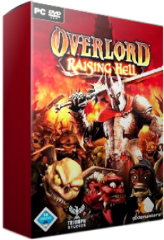 Get Free Overlord: Ultimate Evil Collection