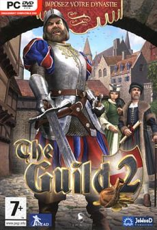 Get Free The Guild II