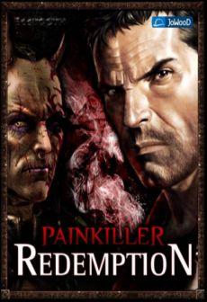 Get Free Painkiller: Redemption