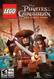 Get Free LEGO Pirates of the Caribbean