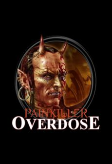 Get Free Painkiller: Overdose