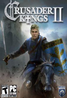 Get Free Crusader Kings II Royal Collection